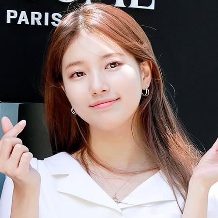 [M픽] 수지, 햇살 아래 빛나는 여신미모