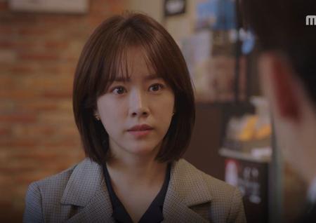 """'봄밤' 김준한, 이별 결심한 한지민에 """"동의 못 해"""""""
