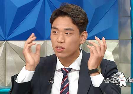 """'라디오스타' 오세훈 """"헤딩골 도움 준 이강인, 생색냈다"""" 비하인드 폭로"""