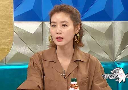 '라디오스타' 김성령, 베테랑도 실수를 한다? 연극 무대서 당황한 사연