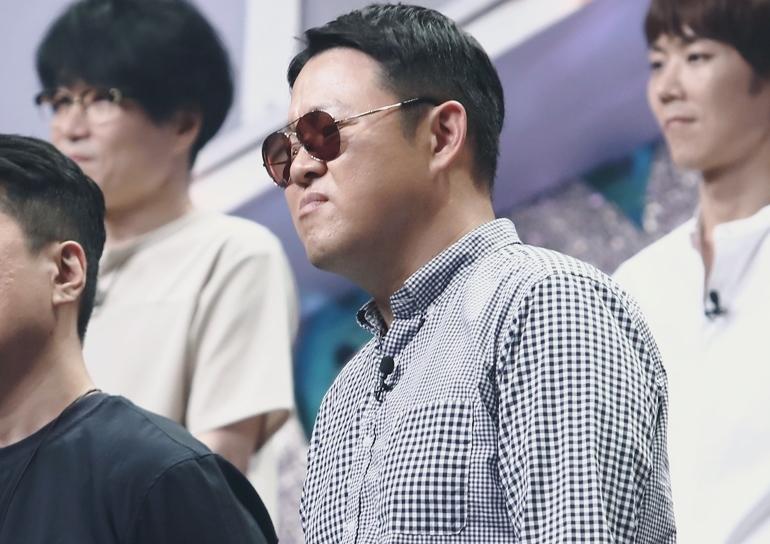 '복면가왕' 사상최초 이색 개인기 총출동에 판정단 '경악'