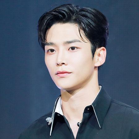 [HAPPY B하인드] 8월 7일 오늘의 아이돌은? SF9(에스에프나인) '로운'