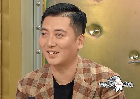 '라디오스타' 기생충 주역 박명훈, 28년 전 윤종신과 뜻밖의 장소서 만난 사연?