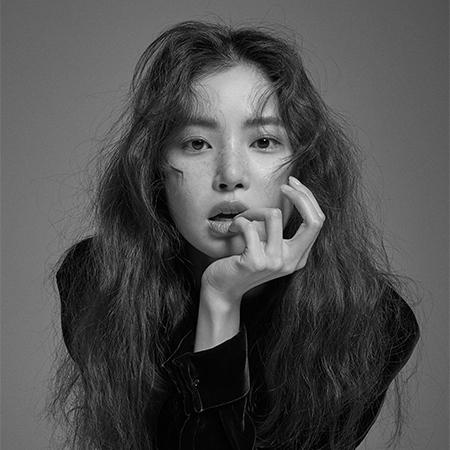 황승언, 순수+시크+몽환 분위기 다 되는 '화보 장인'