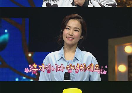 '복면가왕' '노래요정 지니', 3연속 가왕 등극 순간 최고 시청률 기록