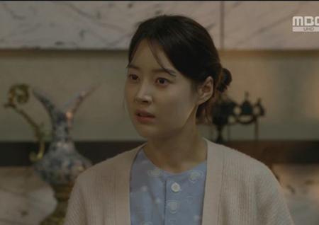 """'황금정원' 정영주, 한지혜에 """"잃어버린 딸 따윈 없다고!"""" 쐐기 박았다"""