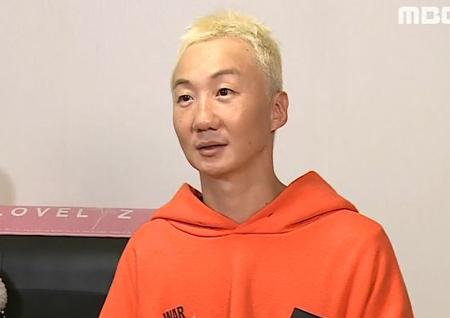 """'나 혼자 산다' 노브레인 이성우, """"러블리즈 영상 보며 구원받는다"""""""