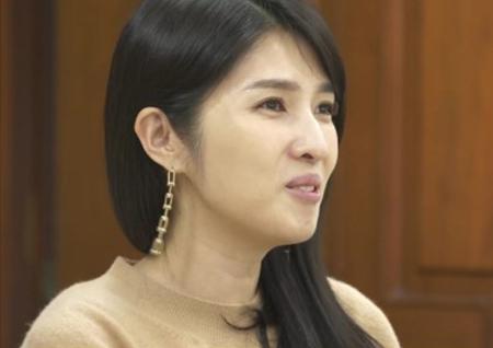 """김경란, 이혼 후 심경 고백하며 '눈물'… """"완전히 거지꼴이 됐는데"""""""