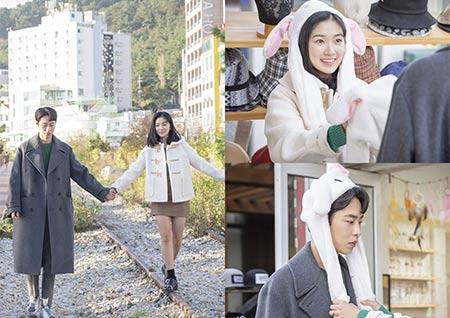 '어쩌다 발견한 하루' 김혜윤-이재욱의 행복한 한때… 가슴 아픈 삼각관계의 향방은?