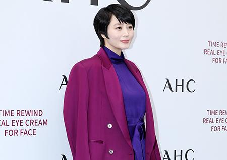 [포토] 김혜수, 넘사벽 아우라
