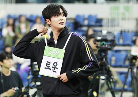 [독점] '2020 설특집 아육대' , 아이돌 스타들의 빛나는 순간 (포토제닉 男)