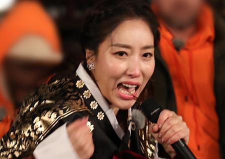 '친한 예능' 홍자 VS 숙행, '트롯퀸→댄싱퀸' 세기의 대결 '기대감 폭발'