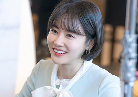 종영 D-Day '사랑의 불시착' 황우슬혜, 일문일답 인터뷰 공개