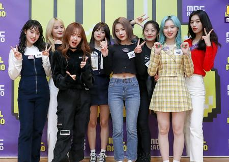 '아이돌 라디오' 위키미키, 음악방송 마무리→드라마, 광고 등 활발한 활동 예고