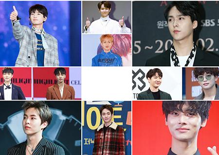 [B하인드] 2020년 전역 앞둔 아이돌은?