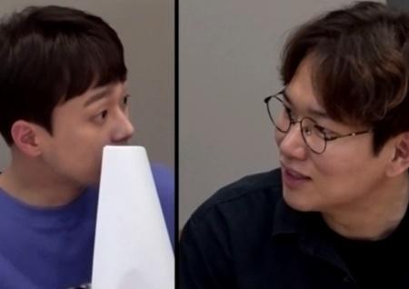 이찬원·영탁·김희재, '전지적 참견 시점'서 라디오 생방 비화 공개