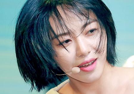 권민아, aoa 김설현·김찬미·서유나·신혜정 모두 '방관자' [종합]