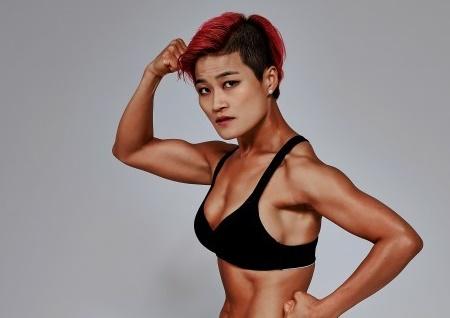 """김혜선 왜? 근막이완→피멍투성이→남편 """"아팠어?"""""""