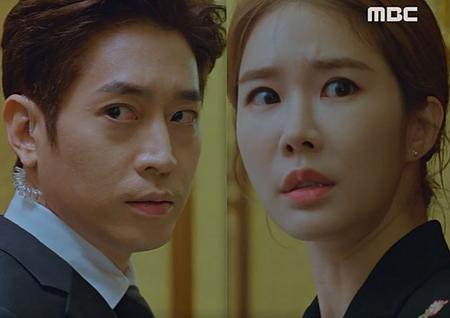 문정혁-유인나-임주환, 아슬아슬한 공조 (나를 사랑한 스파이)