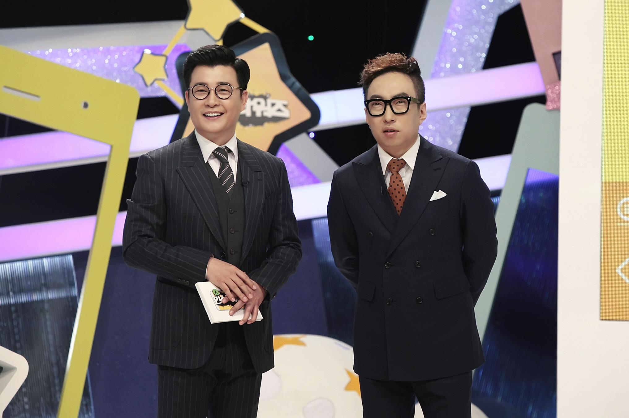 설특집 <인스타워즈> 최고의 SNS 스타를 찾아라!