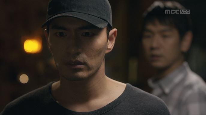 """""""너 죽이려고"""" 이진욱, 김강우에게 '섬뜩한 복수' 예고"""