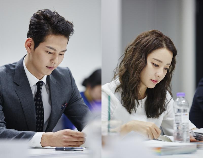 Kim Jeong Hoon en el nuevo drama coreano 다시 시작해 / Start Again/ EMPEZAR OTRA VEZ 2dJoMVjzrFIp635978737326399377