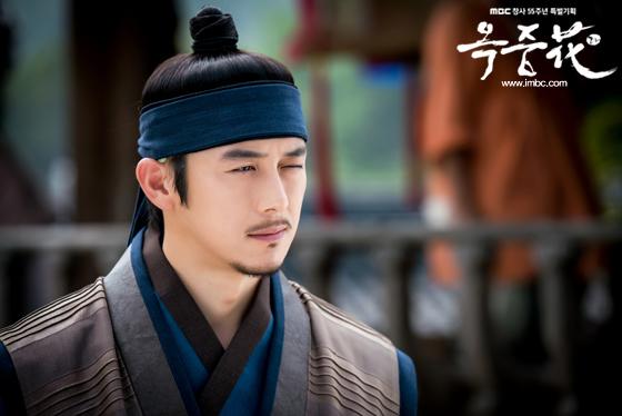 [포토] 여기는 촬영현장! <옥중화> 배우들, '더위 이기는 필수 아이템은?'  이미지-9
