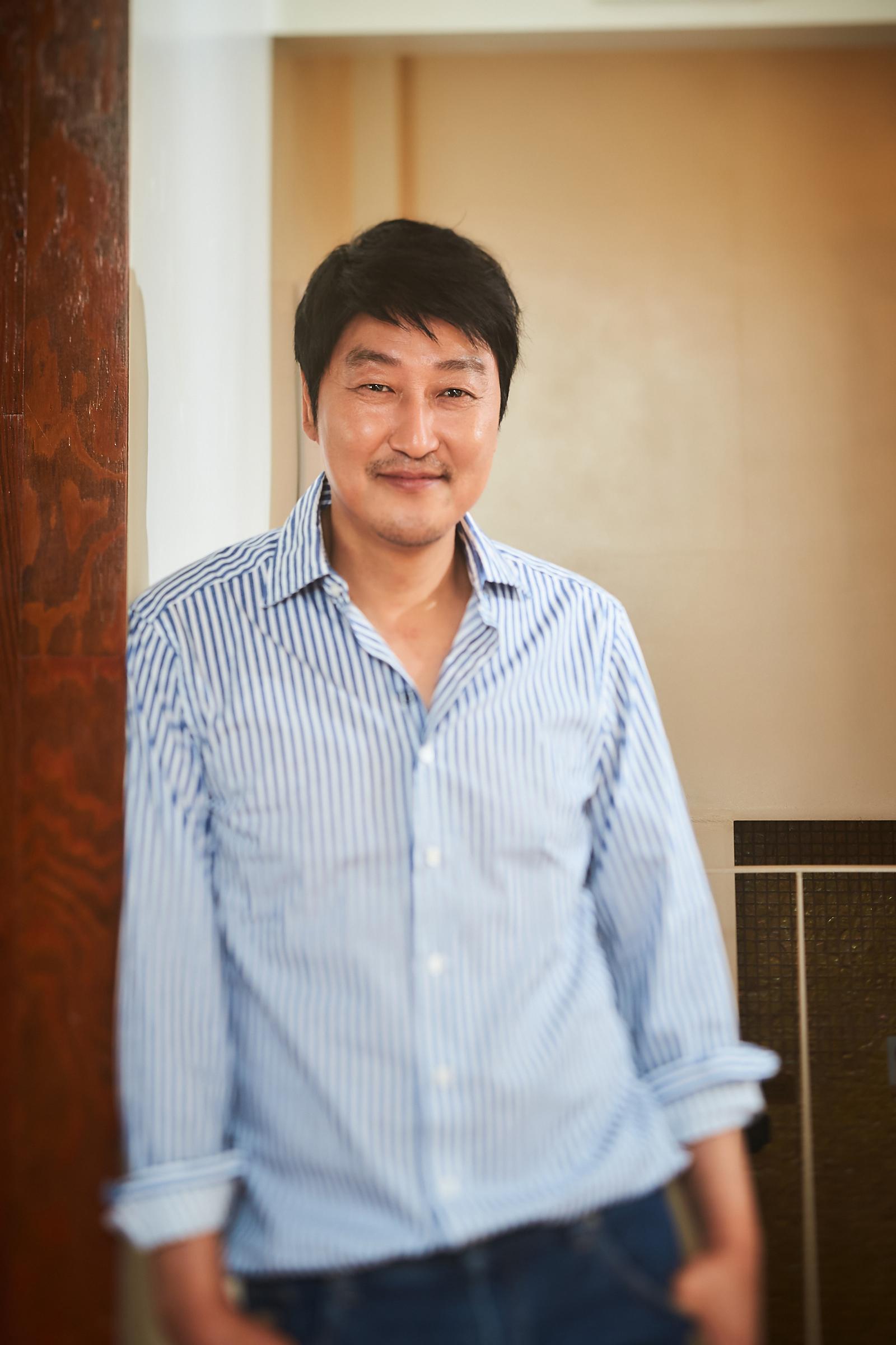 송강호, 제6회 아름다운예술인상 대상 수상