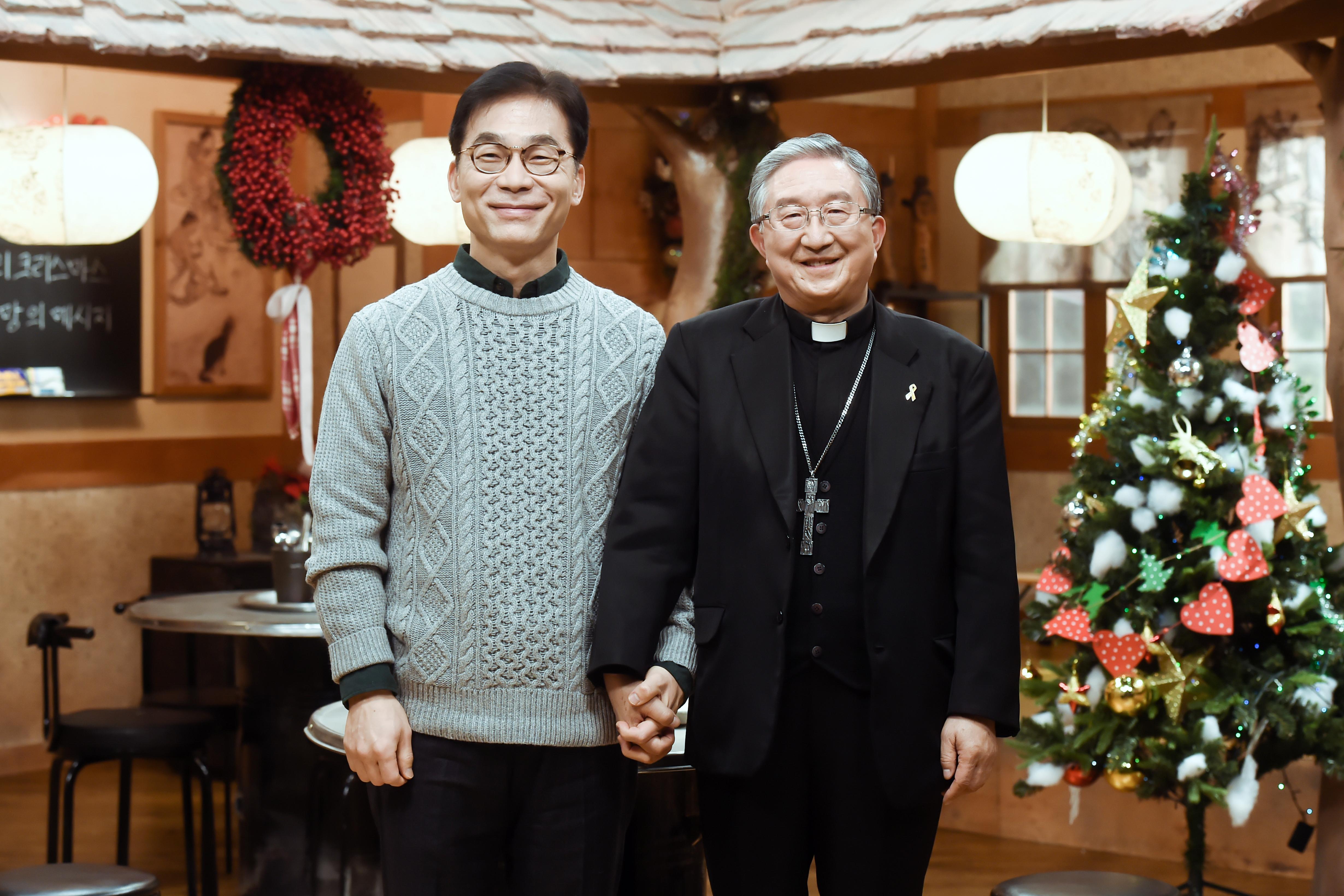 <시사토크 이슈를 말한다> 혼돈의 시기에 찾아온 '성탄절'! 종교의 역할은?