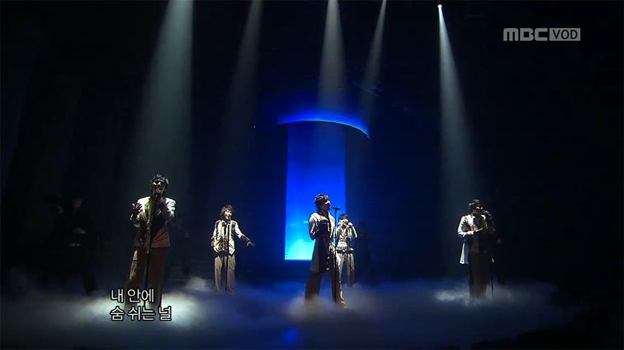 <쇼!음악중심> 10년 전, 2007년 1월 셋째 주 'BEST SONG'은?