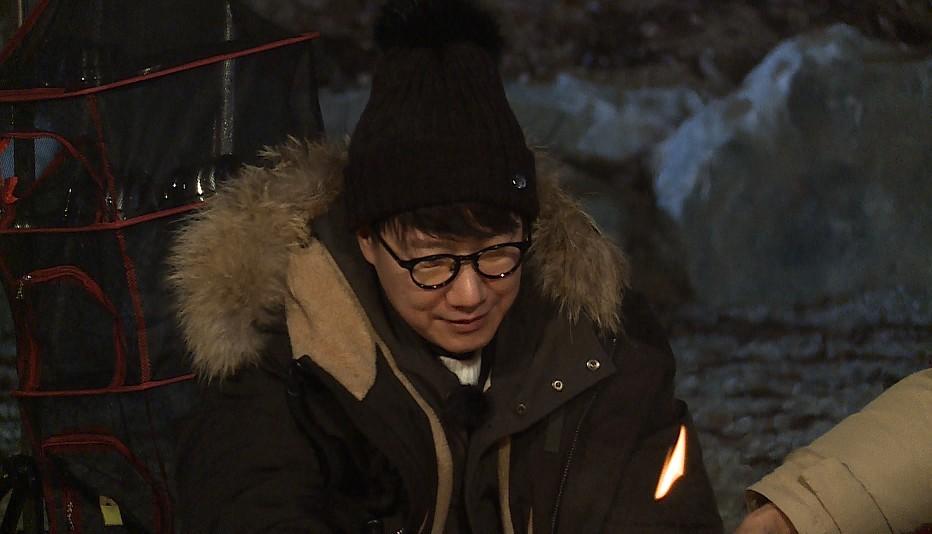 """<아찔한 캠핑> '새 멤버 합류' 조우종, """"연기하면서 여러 삶 살고파"""""""