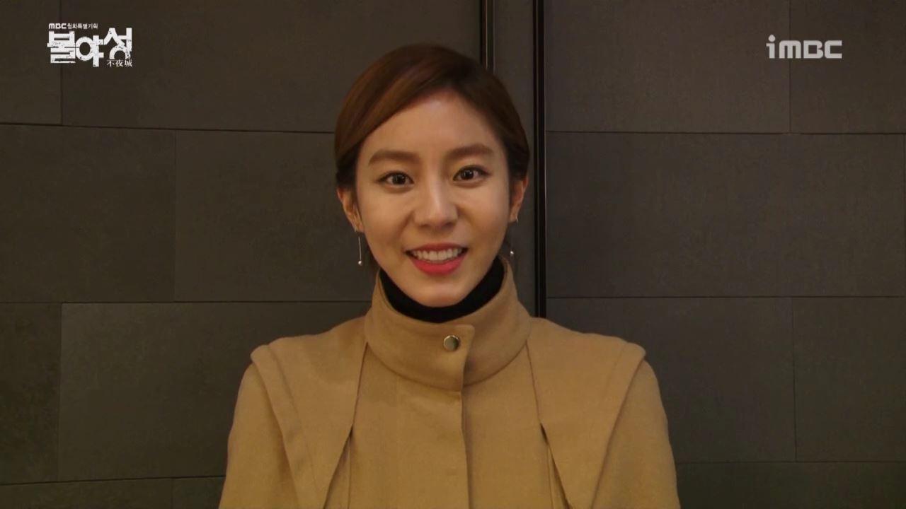 [종영인터뷰] <불야성> 이요원-진구-유이, 시원섭섭 마지막 인사