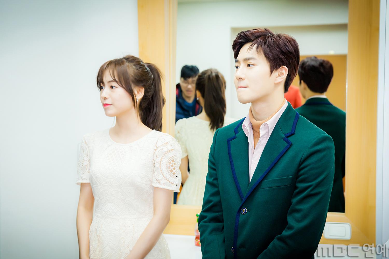 [단독] <세가지색 판타지> '우주의 별이'편 방송기념, 제발회 미공개컷 공개!