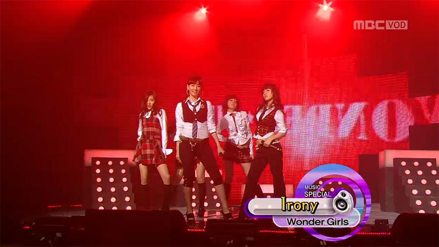 <쇼!음악중심> 10년 전, 2007년 2월 둘째 주 'BEST SONG'은?