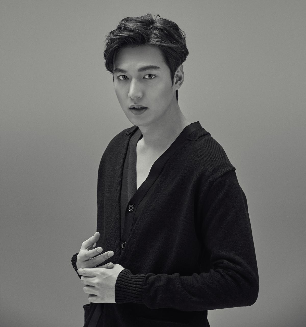 이민호 2017 국가브랜드 대상! '초특급 글로벌 파워'
