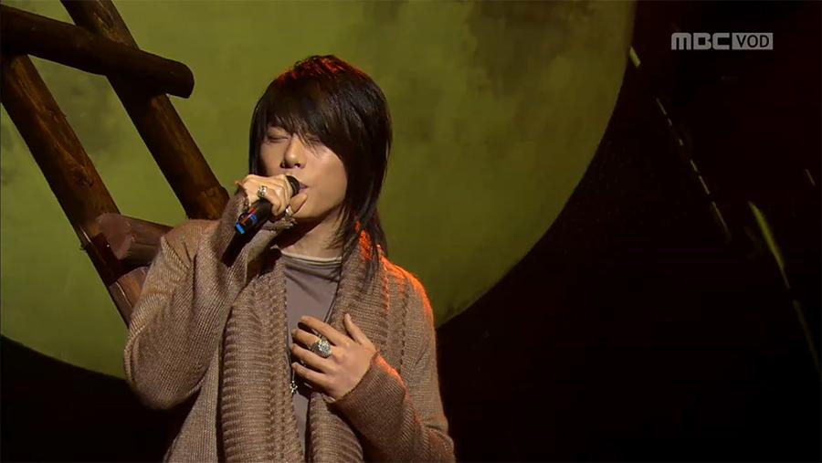 <쇼!음악중심> 10년 전, 2007년 2월 넷째 주 'BEST SONG'은?