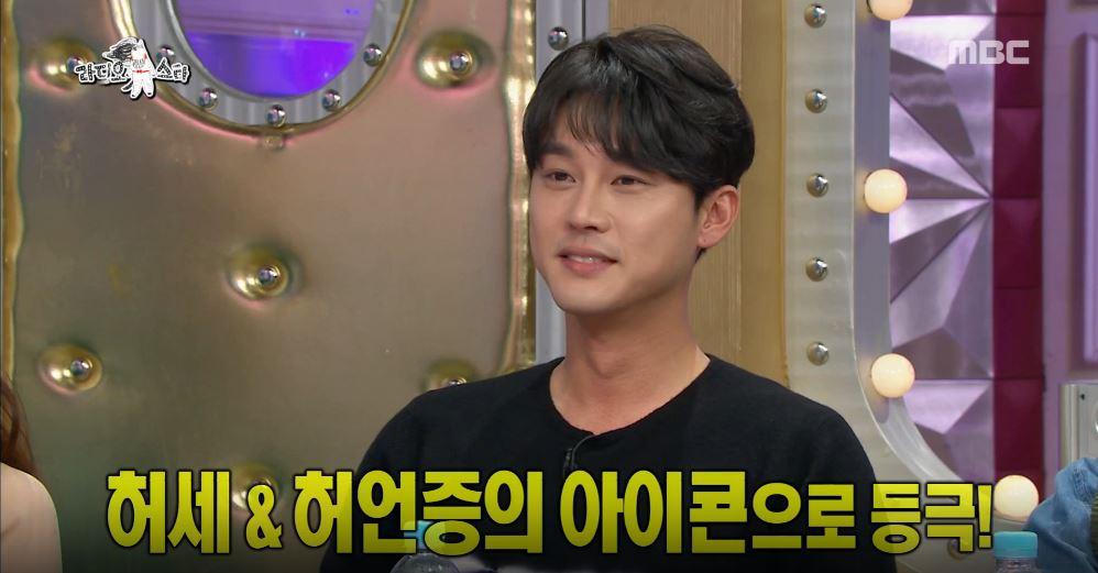 """허세·허언증의 아이콘 성혁, """"젖산 때문에 괴로웠다!"""""""