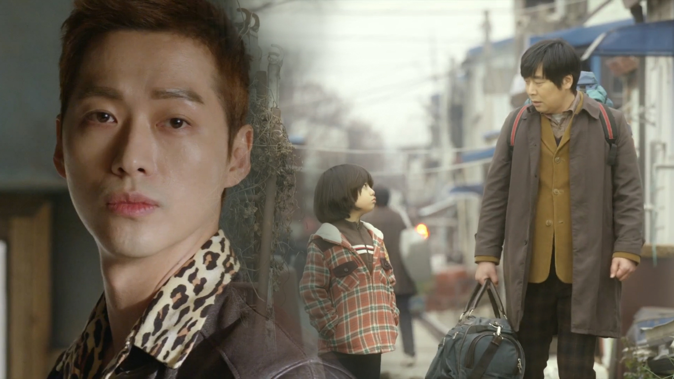 [소소(所所)한 그곳] 남궁민의 어린시절 속 '봄에 떠나고픈 이곳' <김과장>