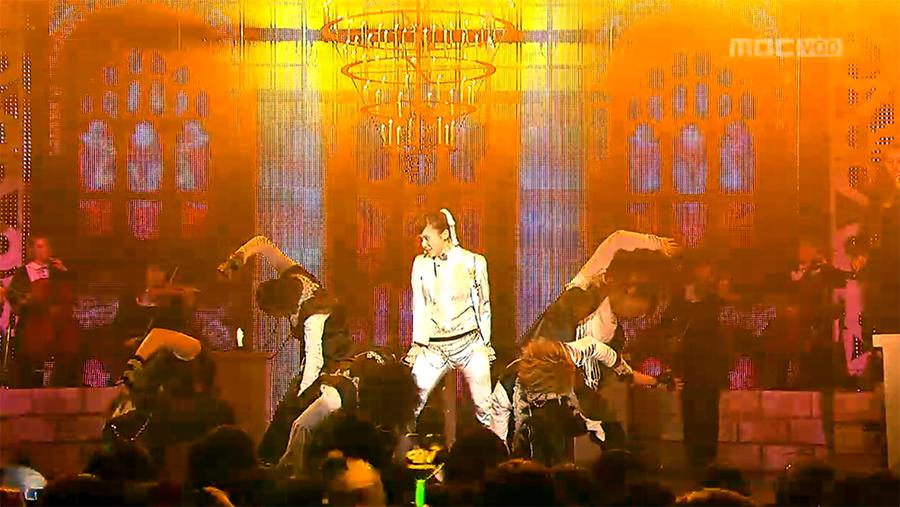 <쇼!음악중심> 10년 전, 2007년 3월 첫째 주 'BEST SONG'은?