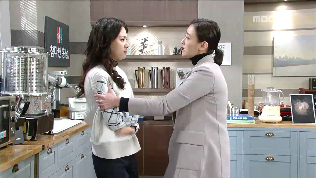 """""""보현인 내 딸이야"""" 강별-김소혜, 딸 두고 '대립'"""