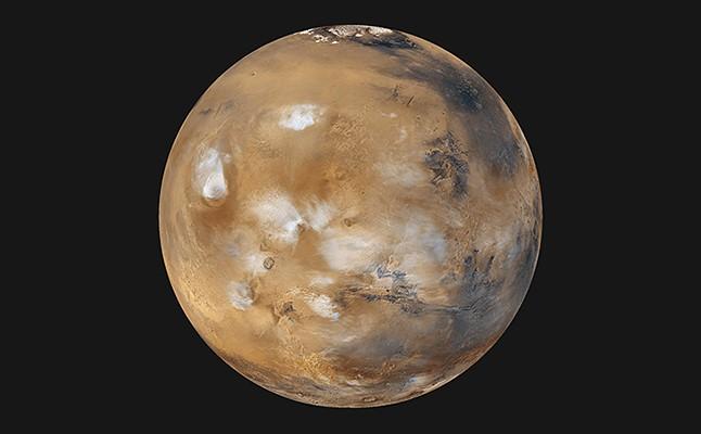 우주 영화, 화성이 없었으면 어쩔뻔? - 화성을 소재로 한 영화들