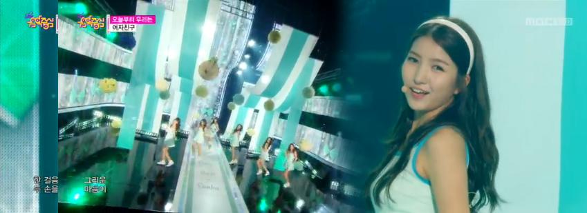 [키워드 뮤직] #화이트데이, #고백, #여자친구, 순정파워엔 '이 노래'죠