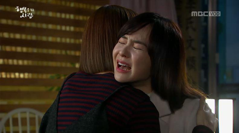 """""""절대 용서 안 해!"""" 이윤지-이규정, 김미경 향해 '분노'"""