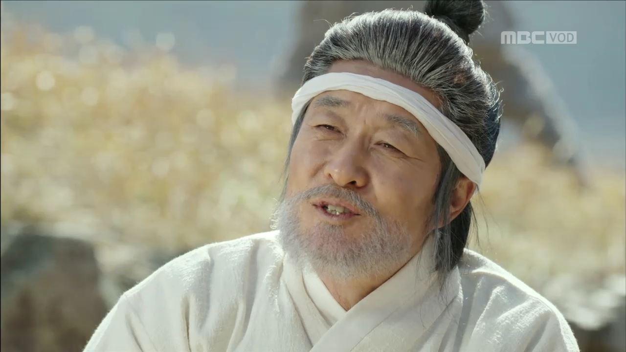 """""""지당하십니다!"""" 김지석을 뒷배로 삼으려는 윤균상의 계획!"""