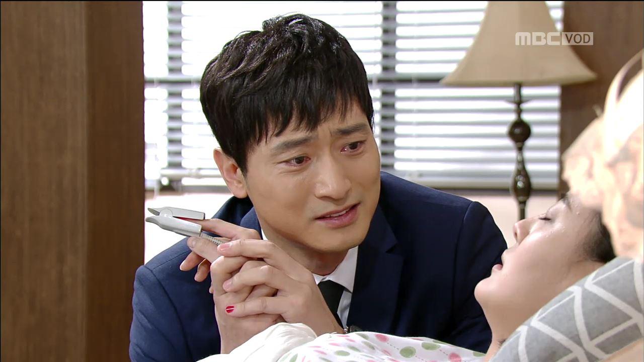"""""""넌 이미 선을 넘었어"""" 김소혜, 독오른 악행 조짐"""