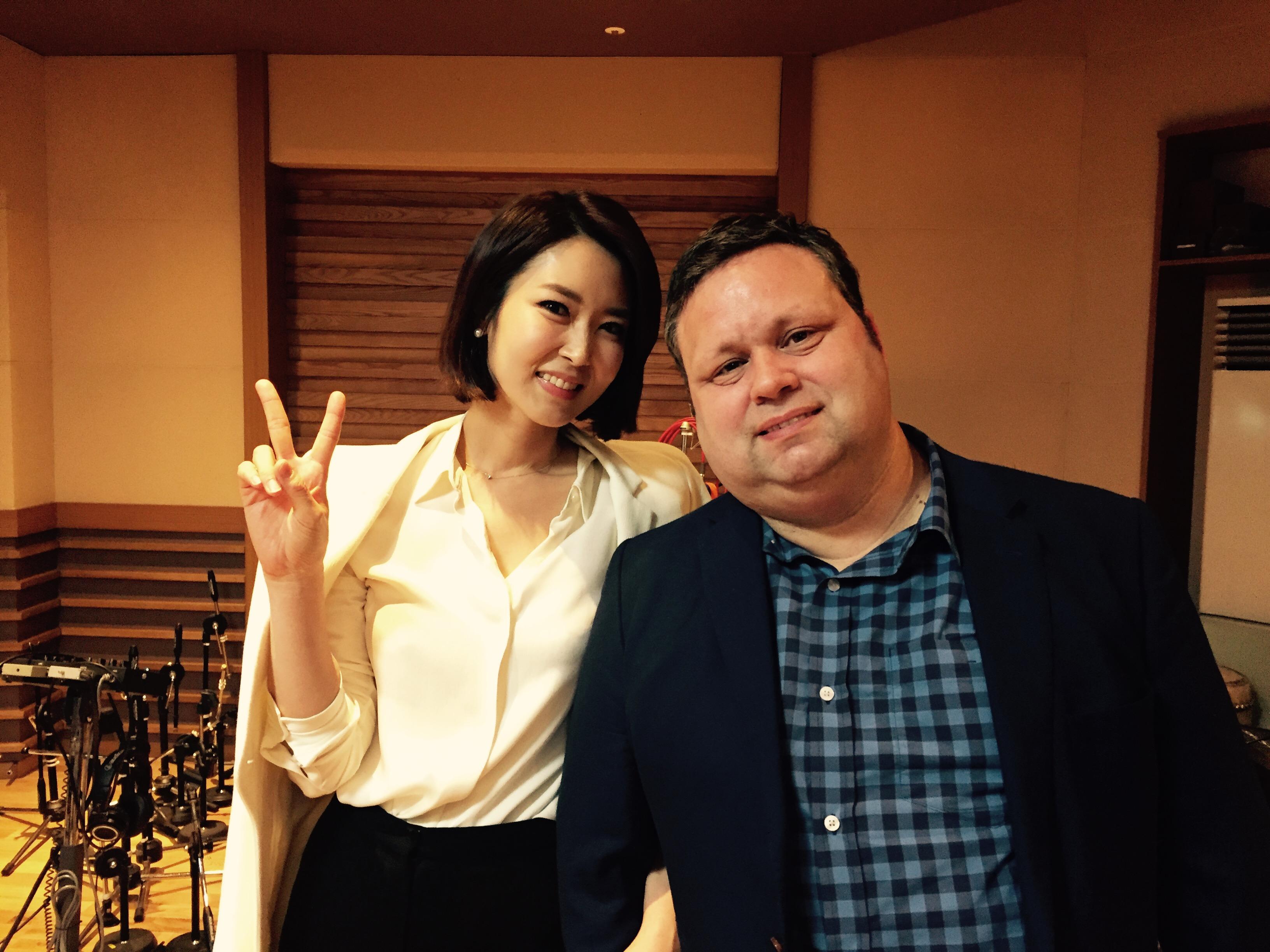 <오늘 아침, 정지영입니다> 폴 포츠 출연, 오페라 가수 데뷔 10주년!