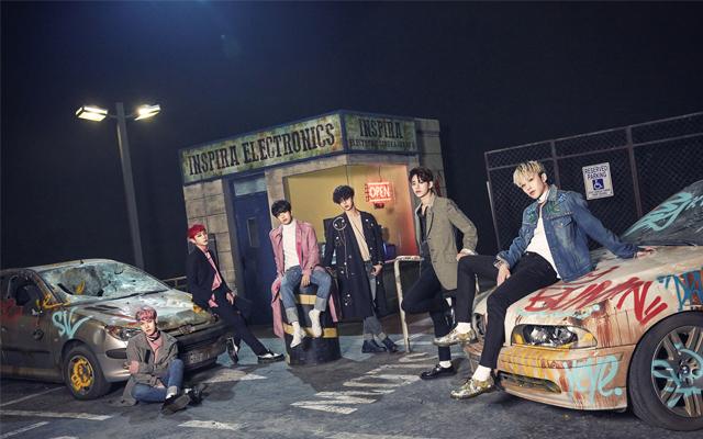 해요TV 〈B.A.P의 사생활〉 데뷔 5주년 B.A.P를 위한 특별 맞춤 방송!