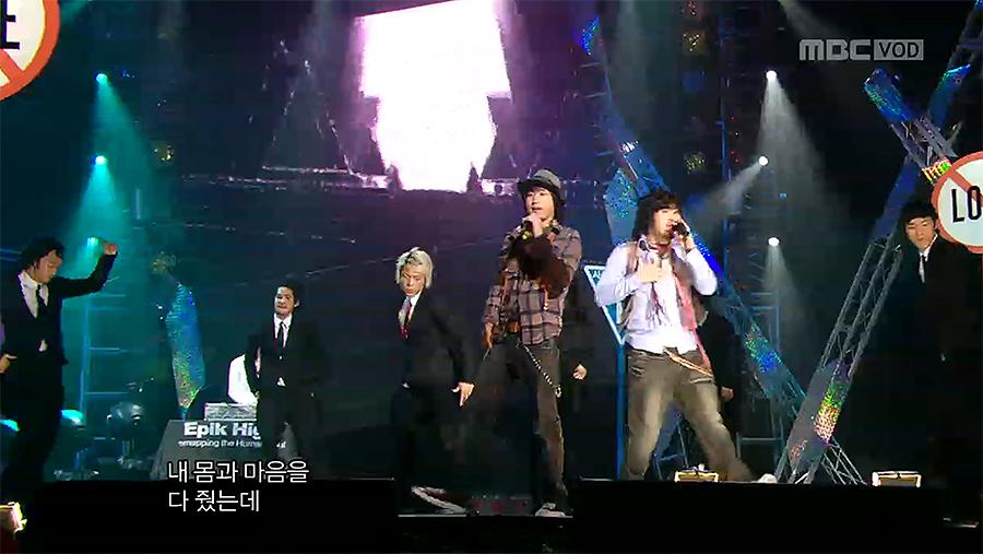 <쇼!음악중심> 10년 전, 2007년 3월 셋째 주 'BEST SONG'은?