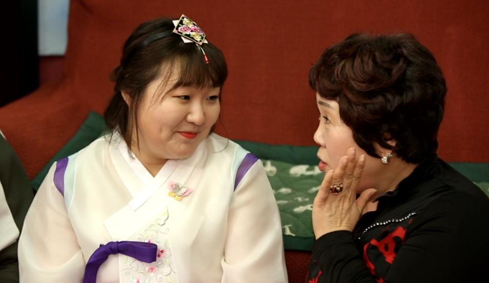 <최고의 사랑> 착한 김민경vs 귀여운 이수지,유민상 어머니의 선택은?