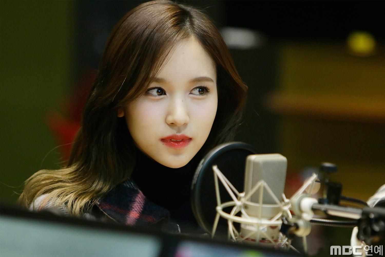 [HAPPY B하인드] 3월 24일 오늘의 아이돌은? 트와이스(TWICE) '미나'